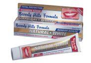 Beverly Hills Natural White Zahnpaste, Tube 125 ml