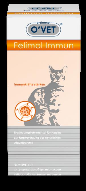 Felimol Immun 70g (ca.140 Tabletten)
