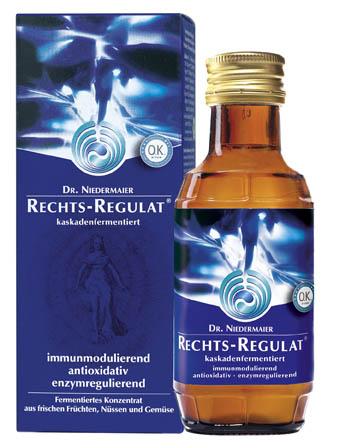 Rechts-Regulat® Bioqualität 20 ml
