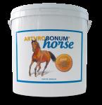Arthrobonum Horse forte Gelenkpräparat Pulver, Aroma Apfel 2,4 kg