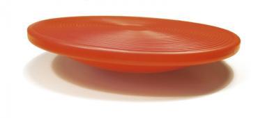 SISSEL® Balance Board Farbe rot,  Ø ca. 37cm