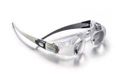 Lupenbrille MaxDetail