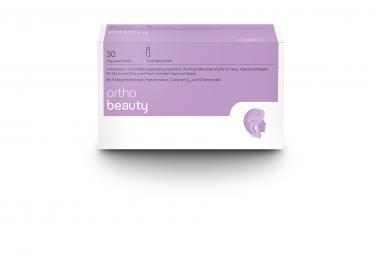 Orthobeauty Standardverpackung, 30 Trinkfläschchen