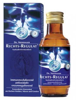 Rechts-Regulat® von Dr. Niedermaier Bioqualität, 20 ml