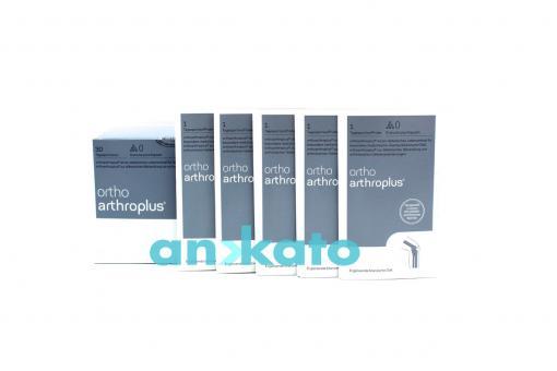 AKTION: Orthoarthro plus; 30 Tagesportionen + 5 Extraportionen; Granulat plus Kapseln
