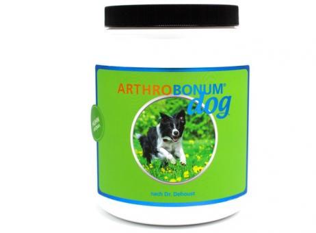 Arthrobonum Dog Ergänzungsfuttermittel Hühnchen, 1 kg