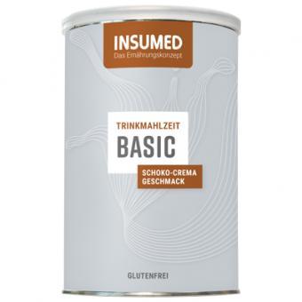 INSUMED Basic Schoko-Crema