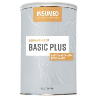 INSUMED Basic Plus Latte macchiato 400g