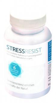 Stressresist, Kapseln 60 Stück