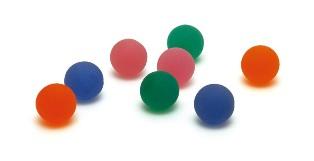 SISSEL® Press-Ball pink, leicht