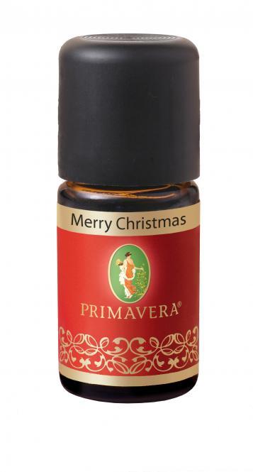 Merry Christmas Duftmischung; 5ml