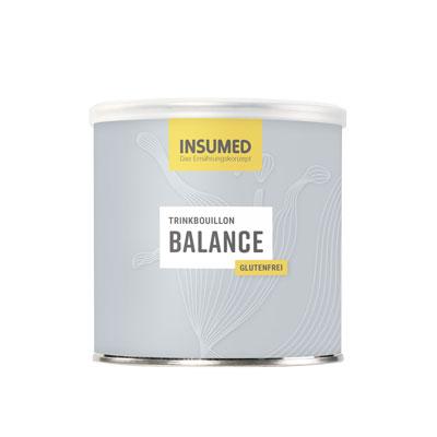 INSUMED Trinkbouillon Balance 400g, 40 Portionen