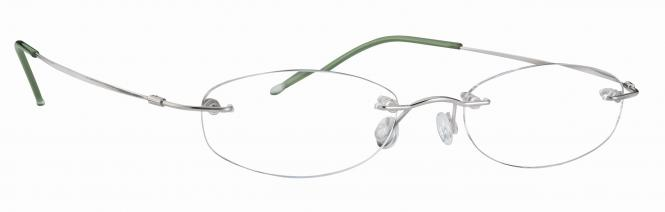 Randlose Lesebrille Easy-Reader Damen 1,0 dpt.