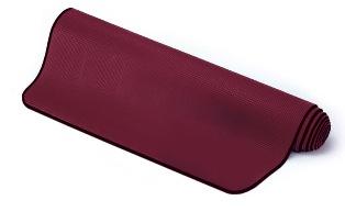 SISSEL® Pilates & Yoga Matte ca. 180 x 60 x 0,4 cm