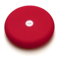 SISSEL® SITFIT® matt/samt, rot, Ø 33 cm
