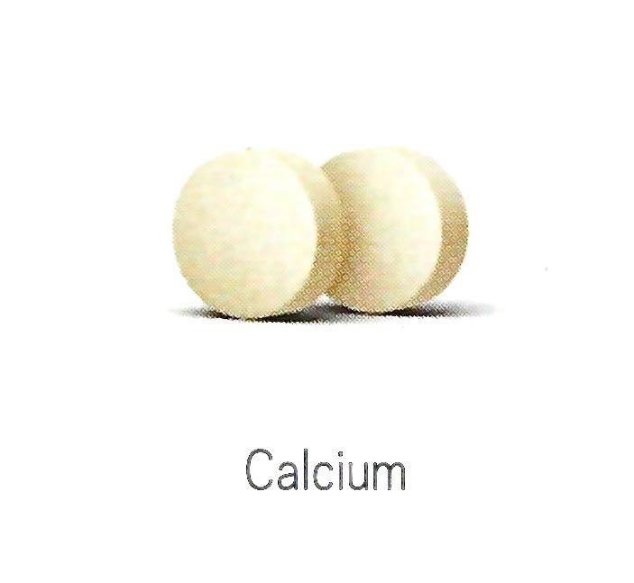 Calcium Tablette Orthopregna