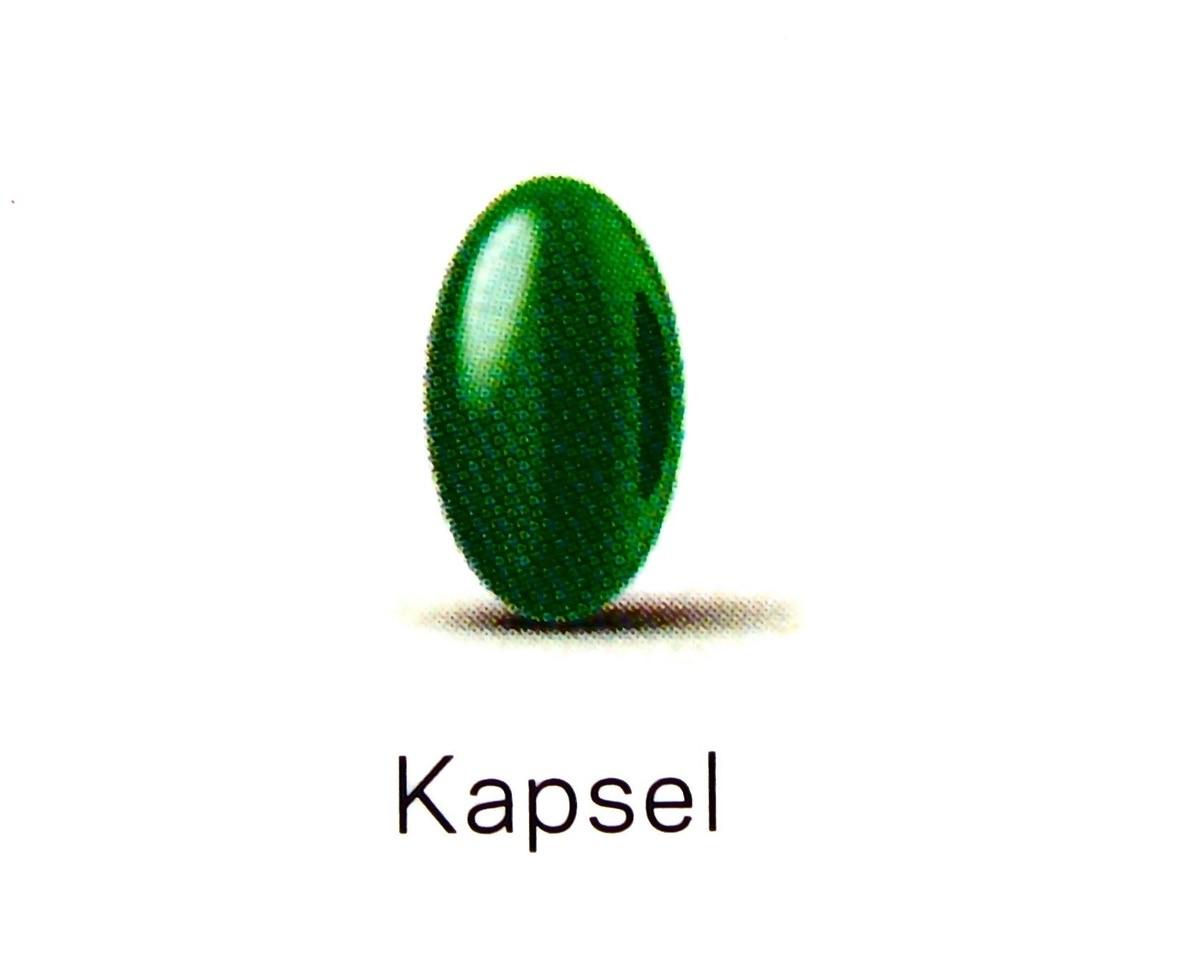 Orthoveg one Kapsel