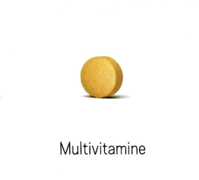 Multivitamine Orthopregna