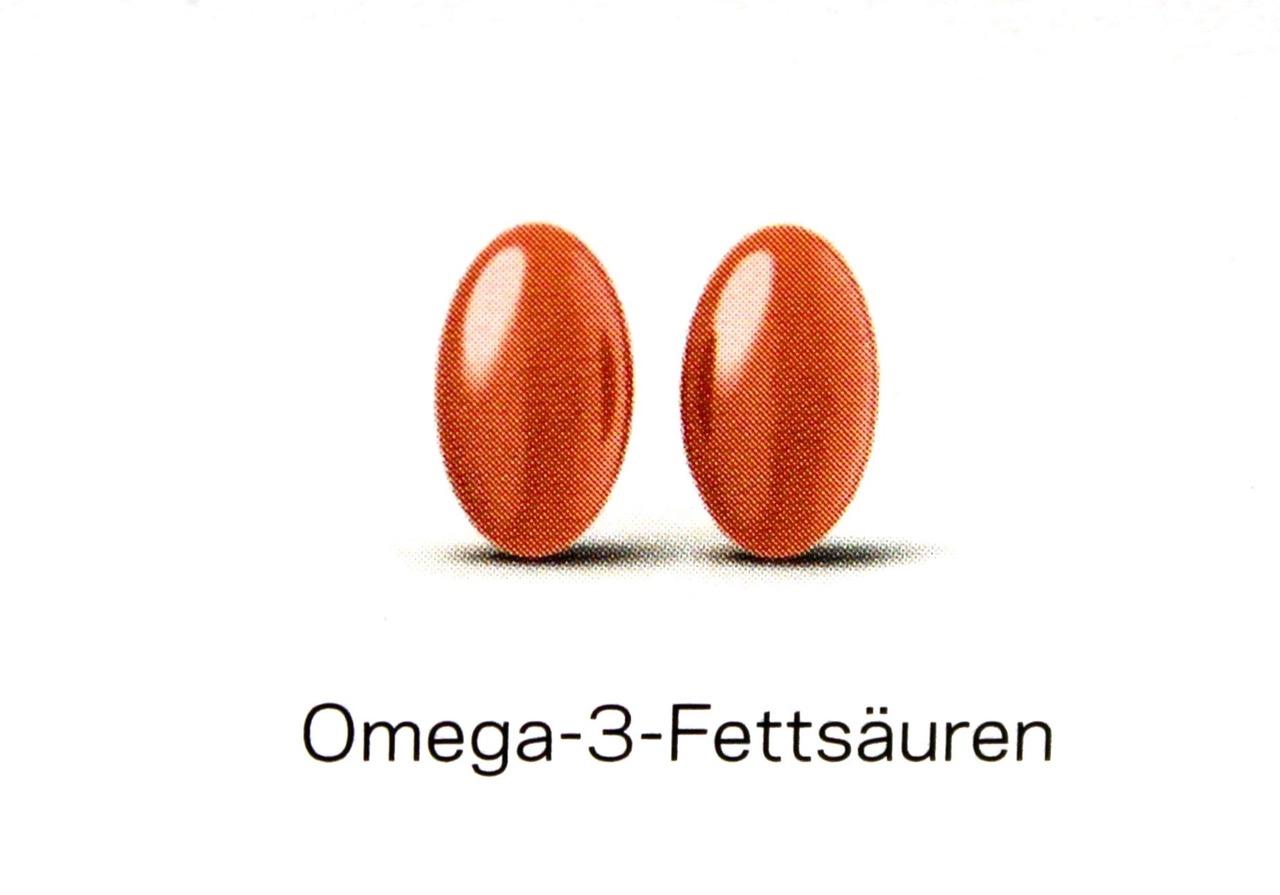 Omega-3-Festtsäure für Orthoarthro plus