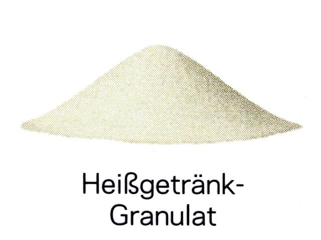 Ortholuna Heißgetränk Granulat