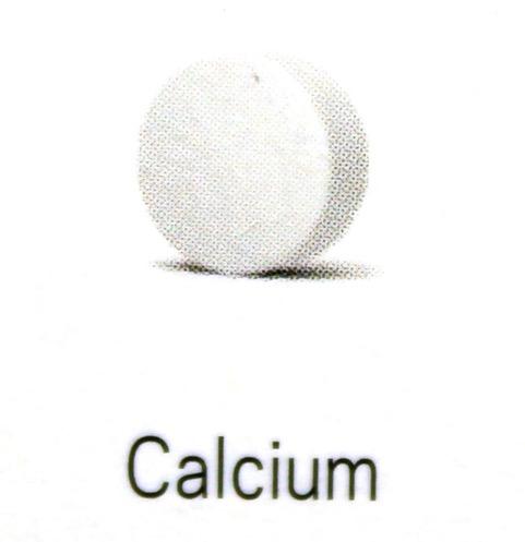 Orthonorm f Calcium