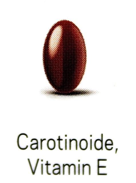 Orthonorm f Carotinoide