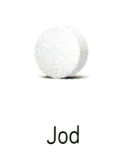 Orthonorm f Jod