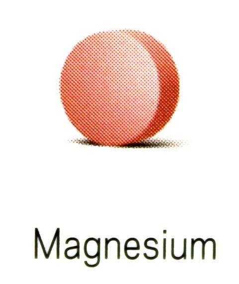 Orthonorm f Magnesium