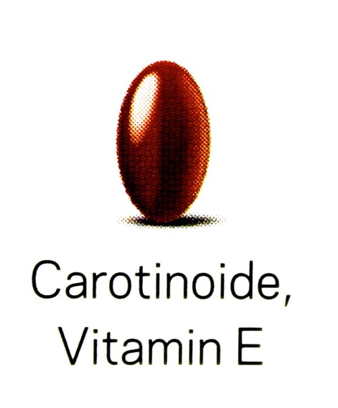 Carotinoide Orthonorm m Tabletten