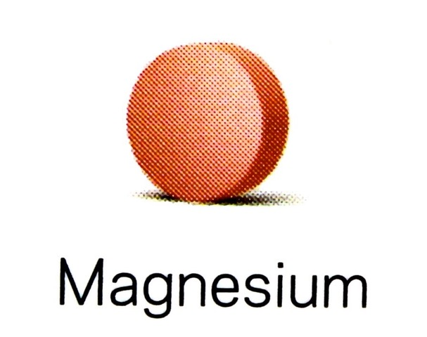 Magnesium Orthonorm m Tabletten