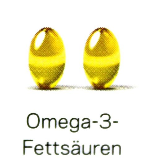 Omega-3 Orthonorm m Tabletten