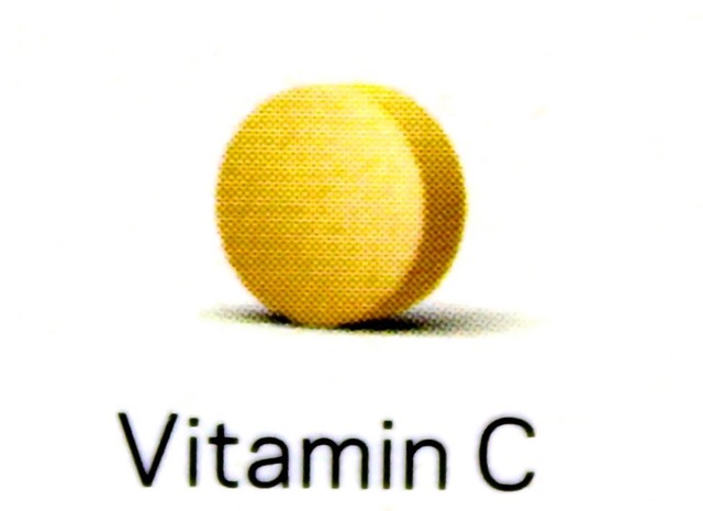 Citamin C Orthonorm m Tabletten